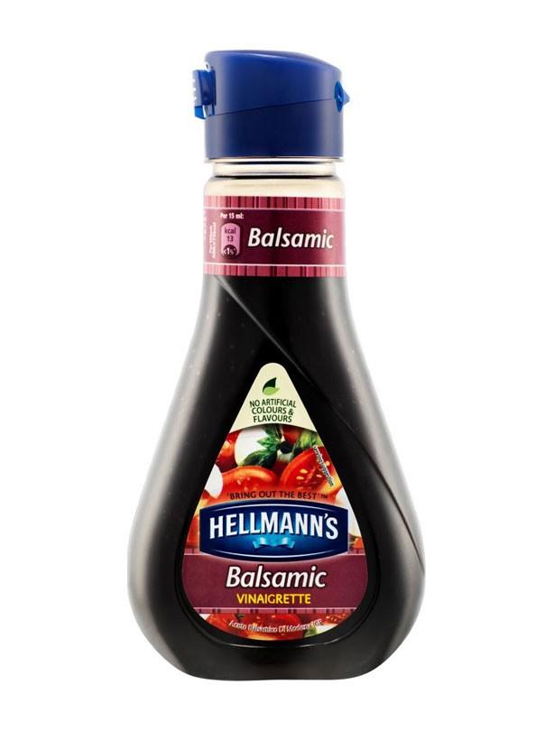 Hellmann's Balsamic Vinaigrette Salad Dressing