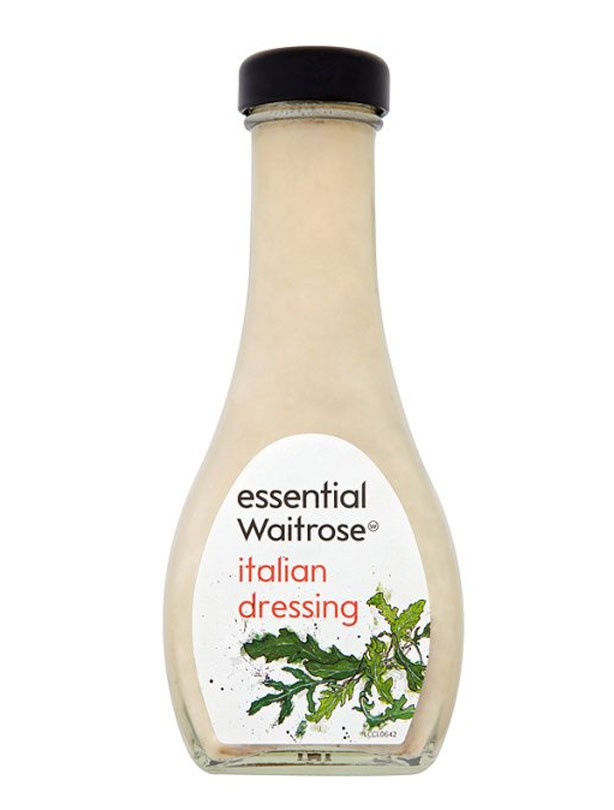 Waitrose Essential Italian Dressing