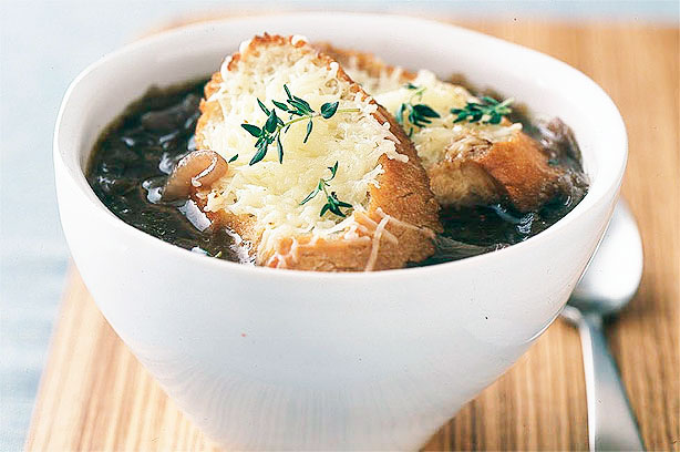 red onion soup recipes uk