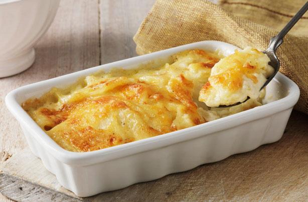 Potato gratin recipe - goodtoknow