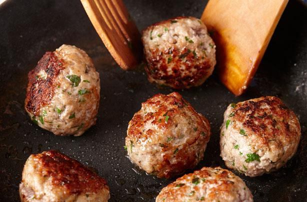 How To Make Meatballs Goodtoknow