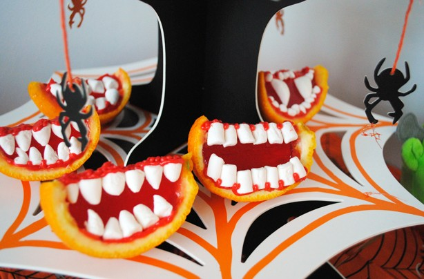 Halloween-recipes-jelly-teeth