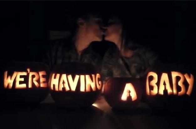 McFly Tom Fletcher pregnancy announcement video