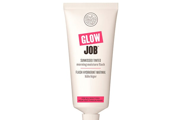 Soap & Glory Glow Job Daily Radiance Moisture Lotion