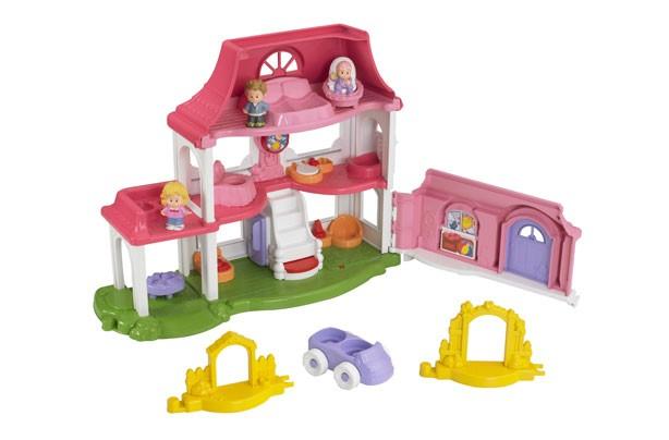 Mattel Big Christmas Giveaway