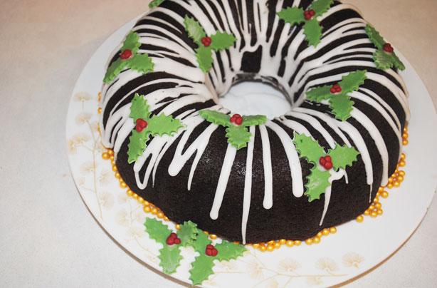 Gingerbread Wreath Recipe Goodtoknow
