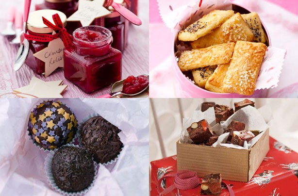 Homemade food gift ideas goodtoknow for Food gifts to make for christmas presents