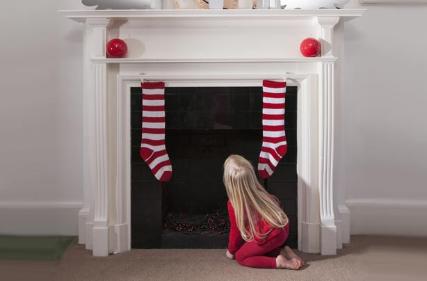 'Is Santa real?' How to answer a parents' toughest question