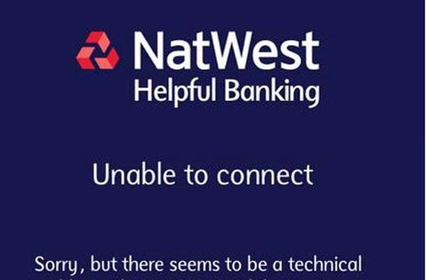 RBS and NatWest banking glitch: Is your money safe?