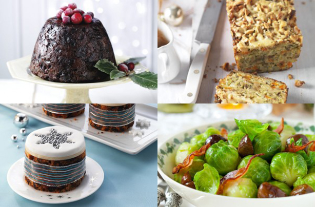 The most hated Christmas foods- and how to love them