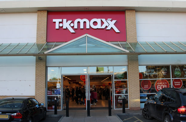 Are TK Maxx's discounts too good to be true?