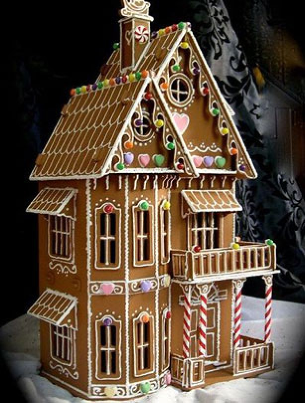 the best gingerbread houses you have ever seen ginger