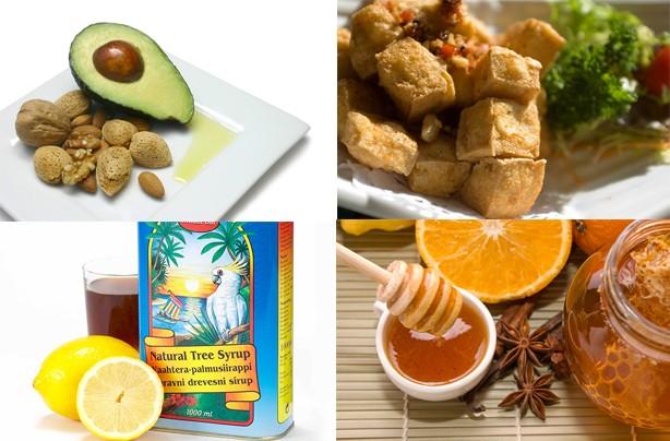 Honey diet, detox, lemon detox, Japanese diet