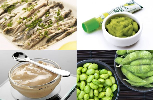30 wonder ingredients that will change your meals this year