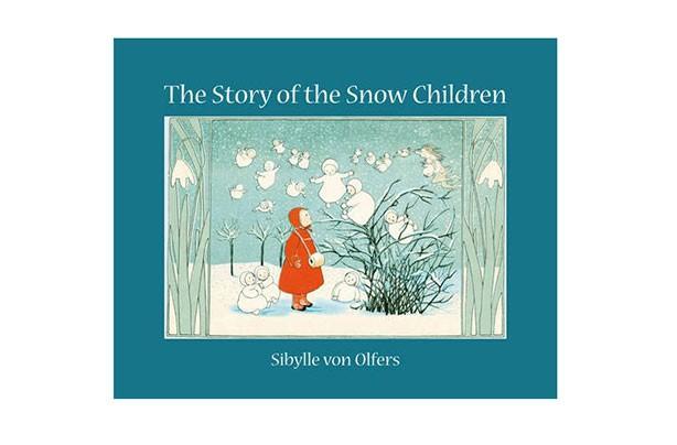 The Snow Children