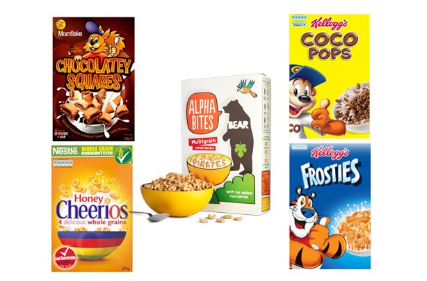 Best and worst kids' cereals