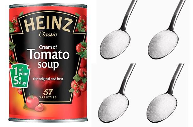 Heinz Classic Tomato Soup