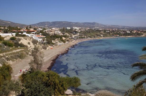 Cyprus, Paphos