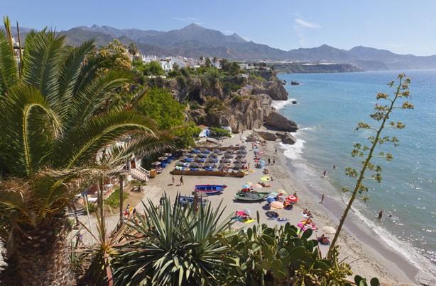 Spain, Costa del Sol