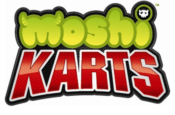 Best new toys 2014: Moshii Kart Collectables