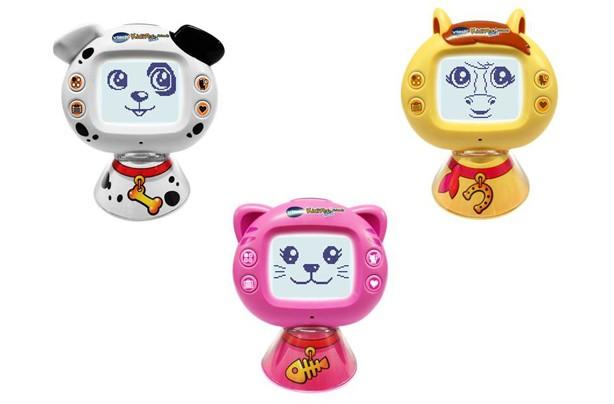 Best new toys 2014: Kidipet Friends