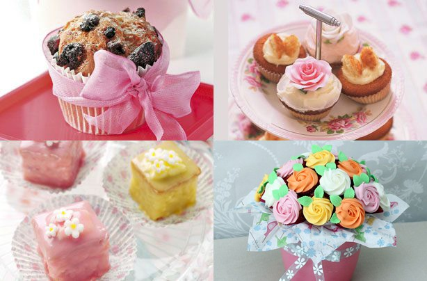 Mother's Day cakes ideas