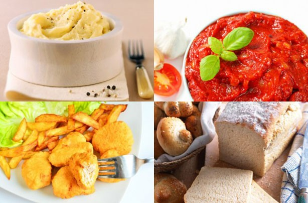 50 foods that are much better homemade