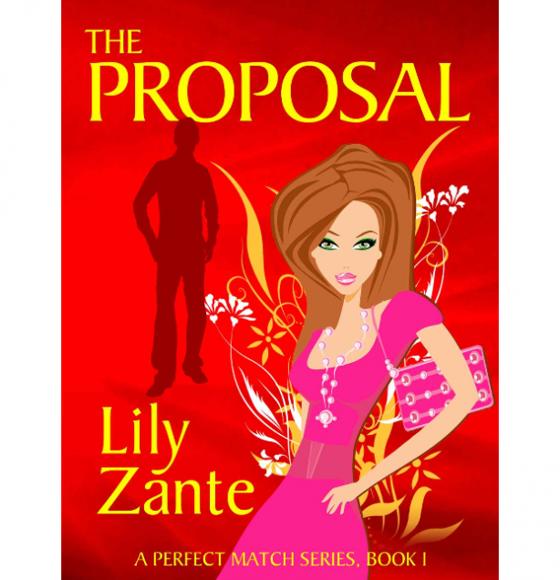 The Proposal by Lily Zante