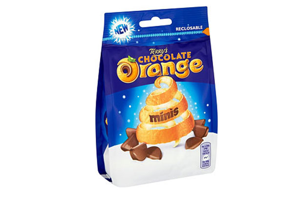 Price glitch: Terry's chocolate orange minis 1p instead of £1