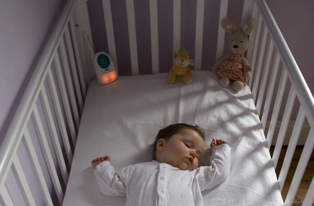 Baby Bed Safety Goodtoknow