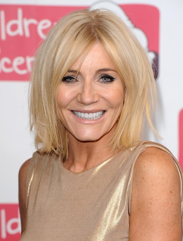 how tall is michelle collins
