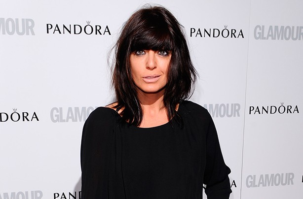 Sensational The Best Hairstyle For Your Age Claudia Winkleman 42 Goodtoknow Short Hairstyles For Black Women Fulllsitofus