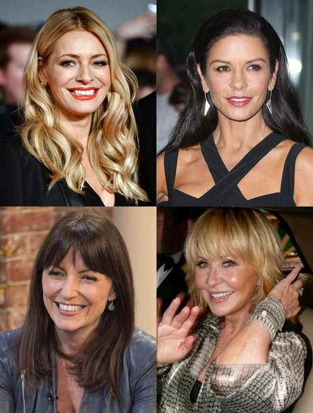 Celebrities Who Don't Age - Celebrity Anti-Aging Secrets