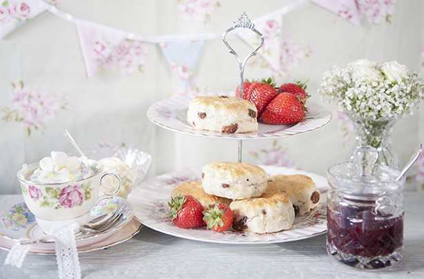 30 Afternoon Tea Ideas