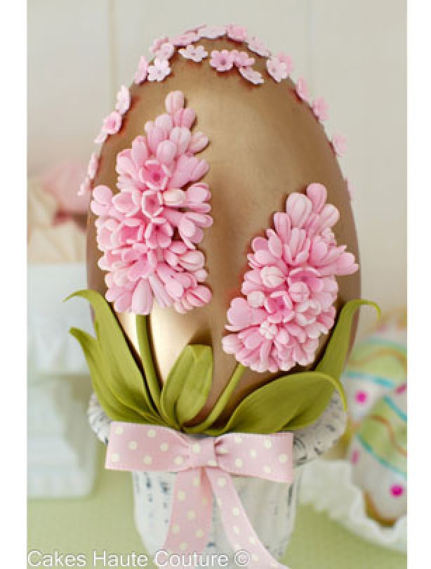 The most amazing Easter eggs ever