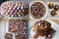 Mini egg recipes