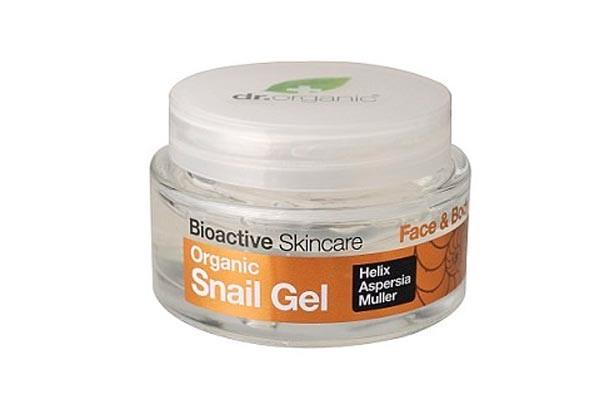 Dr.Organic Snail Gel