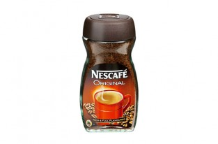 Lidl Nescafe Original Instant Coffee