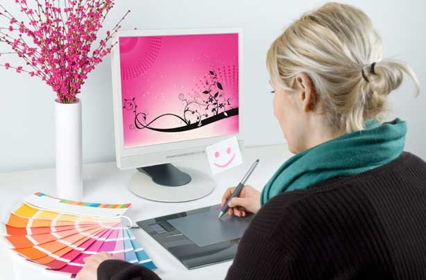 42 jobs to do from home graphic designer