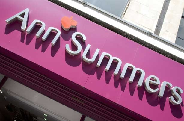 42 jobs to do from home Ann Summers parties