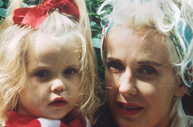Peaches Geldofs weight loss worried family friends