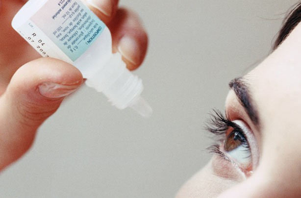Save or spend beauty health eye drops