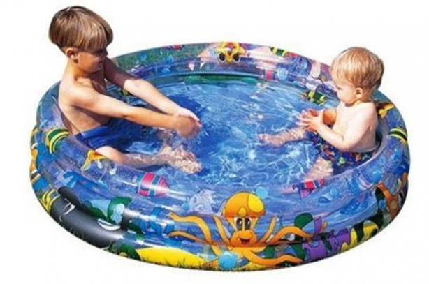 Best (and cheapest) paddling pools: Amazon Bestway Ocean Life Pool