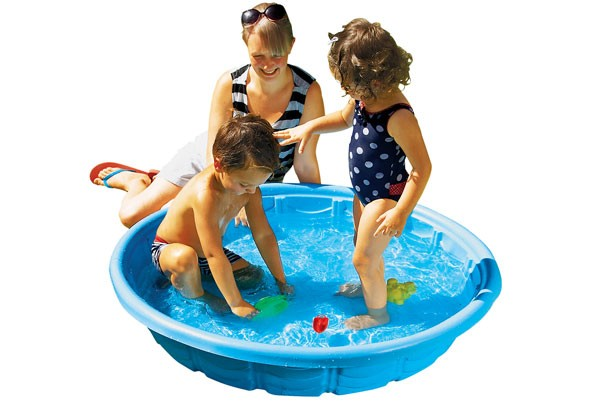Best (and cheapest) paddling pools: Argos Chad Valley paddling pool