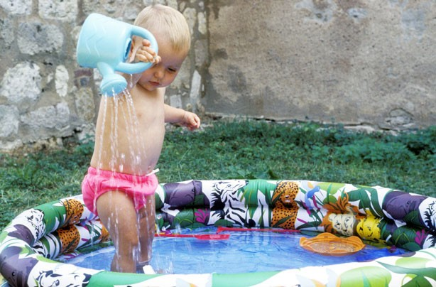 10 best (and cheap) paddling pools