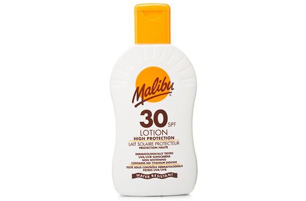 MALIBU Protective Lotion SPF30