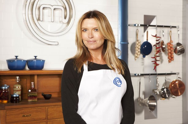 Celebrity MasterChef 2014 contestants
