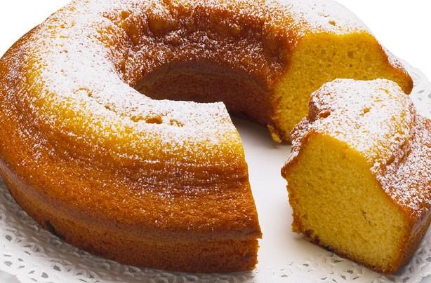 Bolo Baeta Brazilian Milk Cake