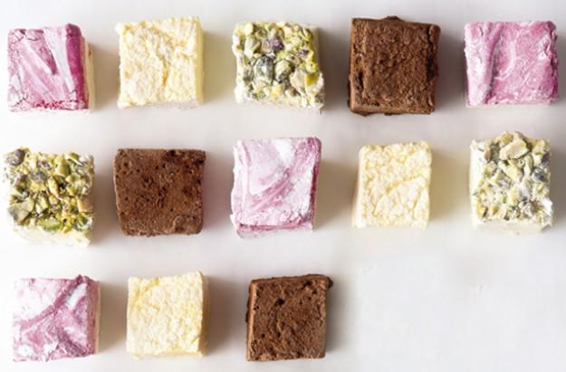 Basic marshmallow recipe