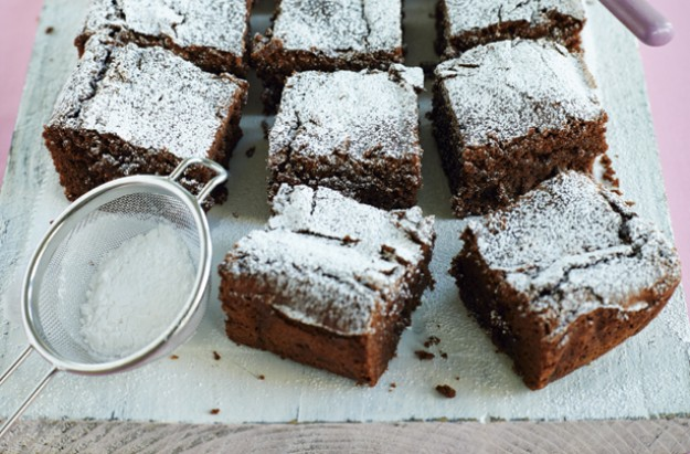 Gluten-free chocolate brownies recipe - goodtoknow